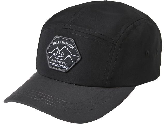 Helly Hansen Roam Cap, black